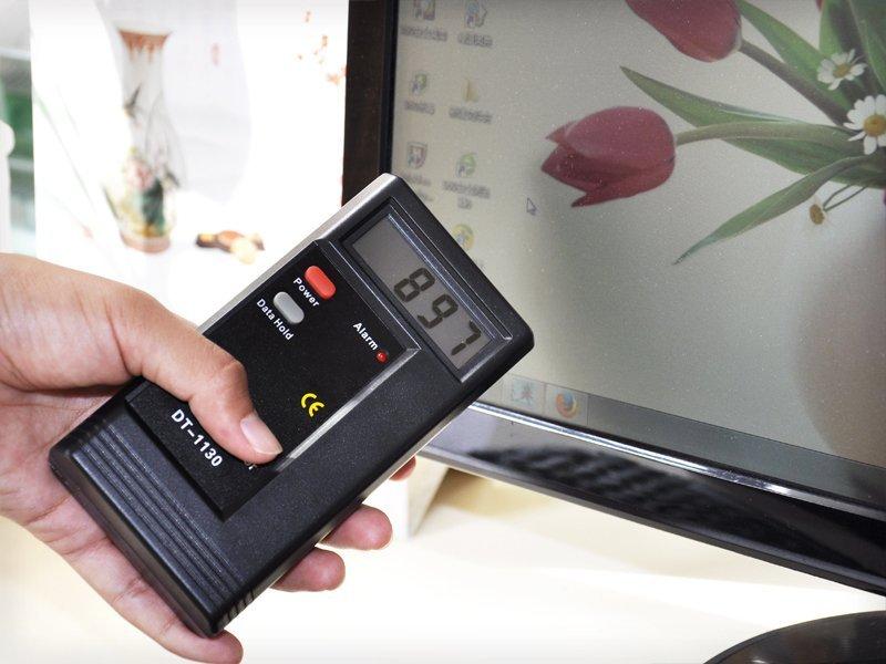 Emf Meter Electromagnetic Radiation Detector Crazy Sales