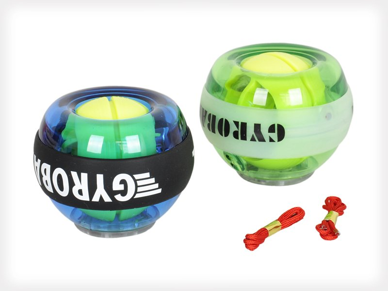 LED  Wrist Ball W/ Speed Meter Counter
