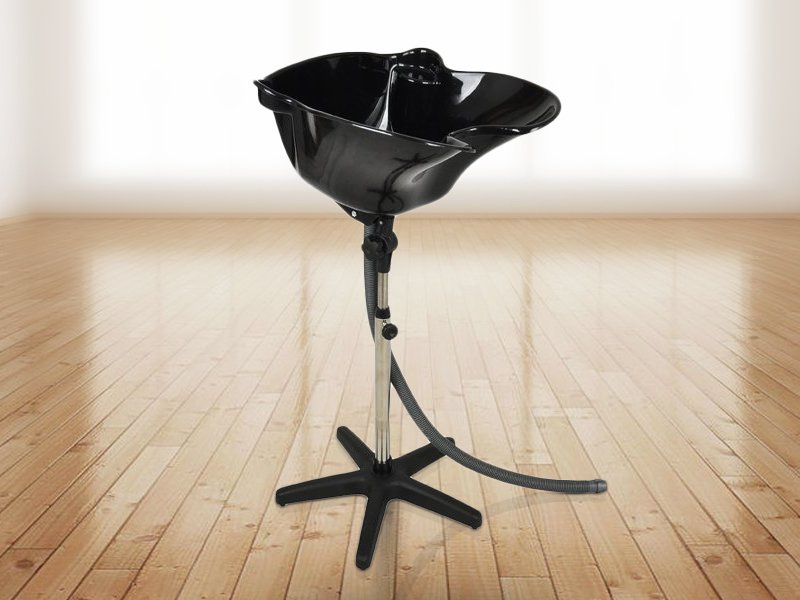 Mobile Salon Hair Washing Basin