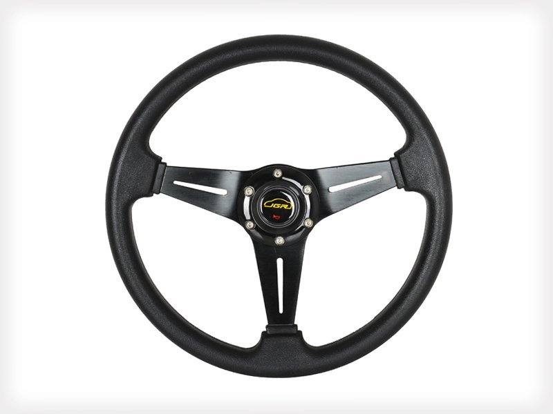 350mm Racing Sport Steering Wheel
