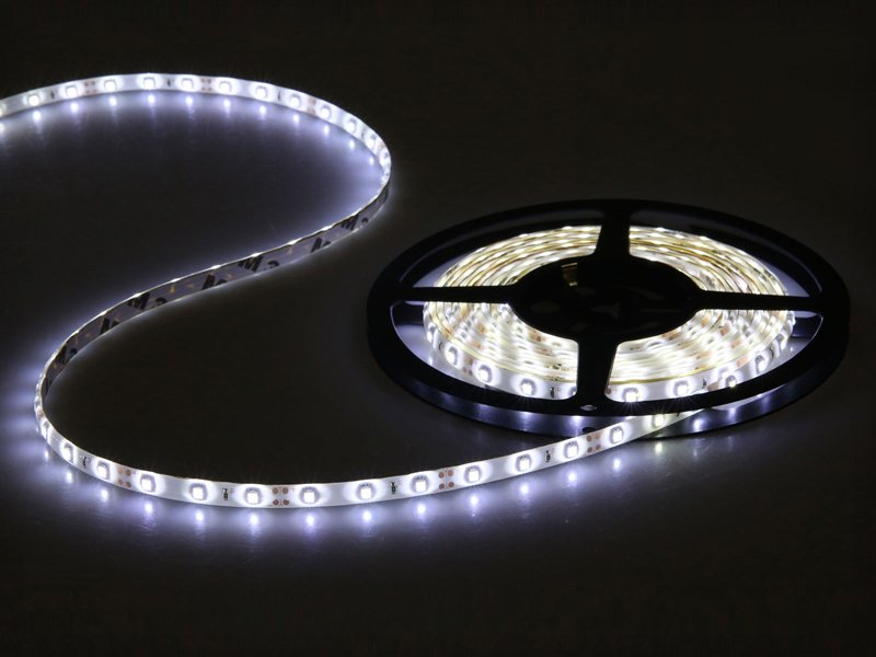 5m Waterproof Flexible LED Light Strip