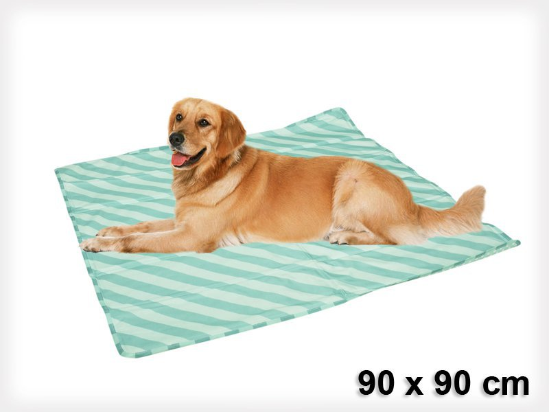 Pet Super Auto Cooling Pad 90 x 90 cm