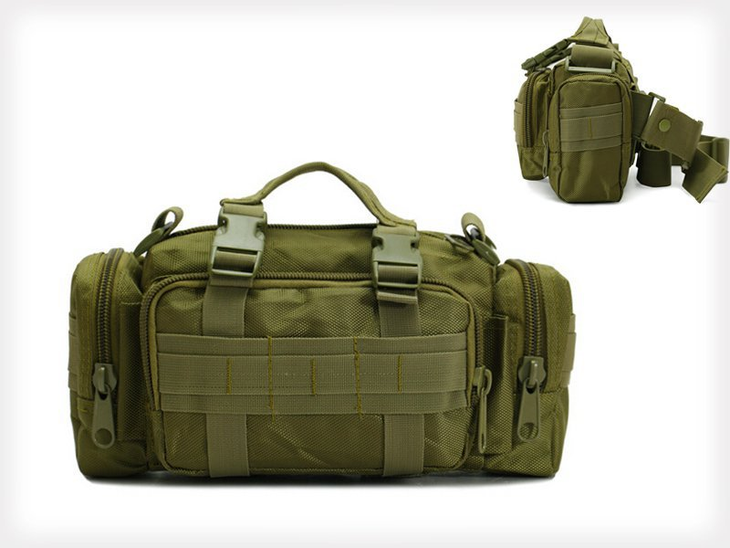 Military Assault Combined Backpack