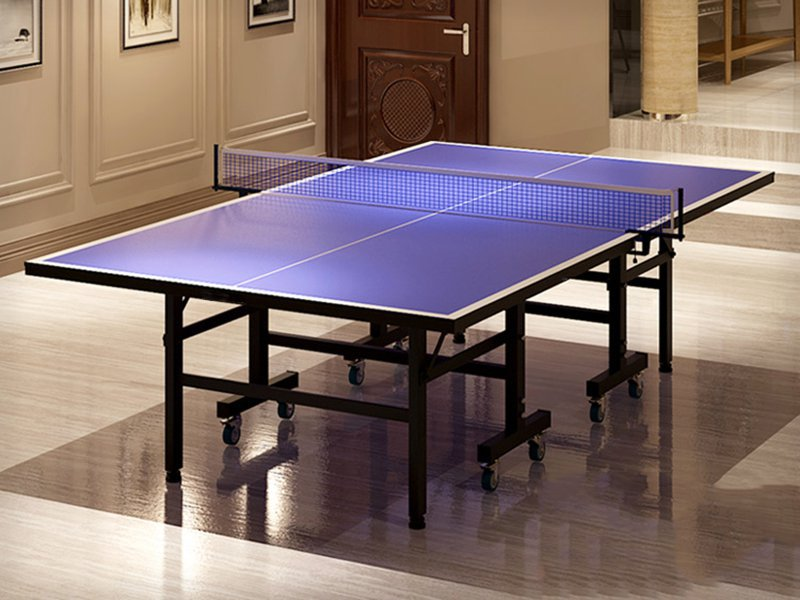 Full size portable foldable table tennis table crazy - Full size table tennis table dimensions ...