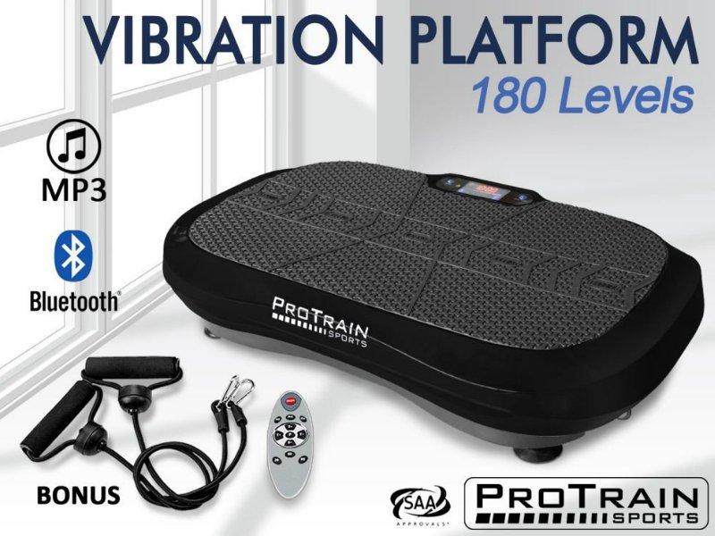 Vibration Plate esSlim @ Crazy Sales - We have the best daily deals