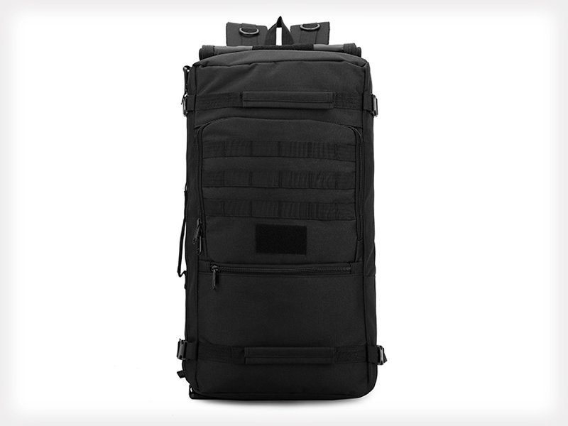 30L Tramping & City Backpack