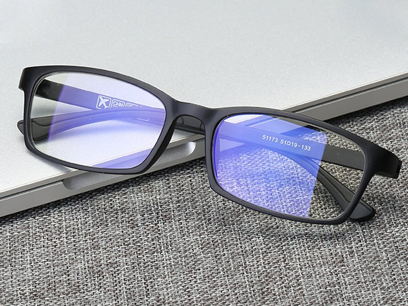 Anti Blue Ray Smartphone Tablet TV Glasses