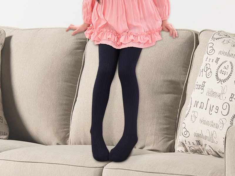 Pantyhose For Kids 6 PC