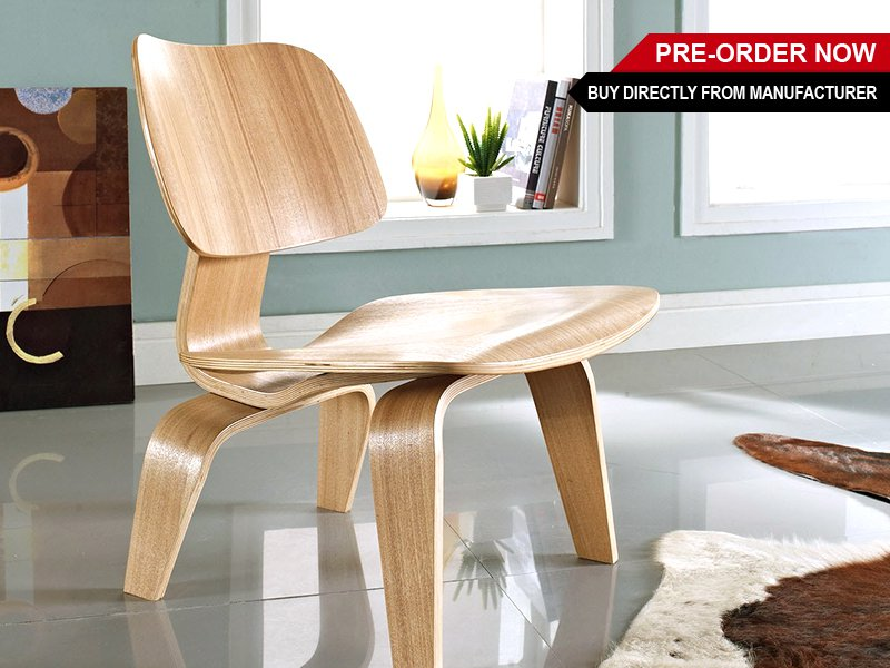 Italian Ply Look Chair