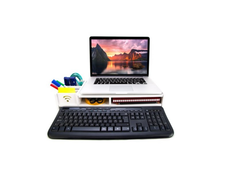 computer monitor stand--small   crazy sales