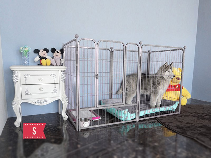 Dog Playpen - Small