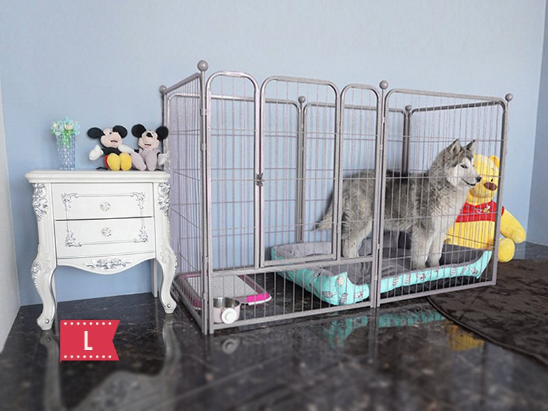 Dog Playpen - Large