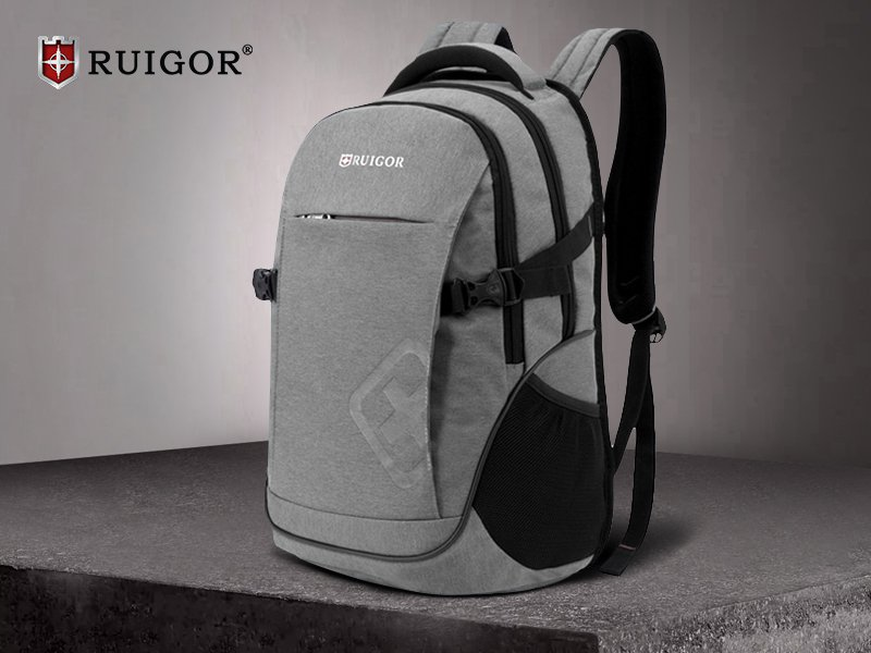 Swiss RUIGOR Army Backpack - Small