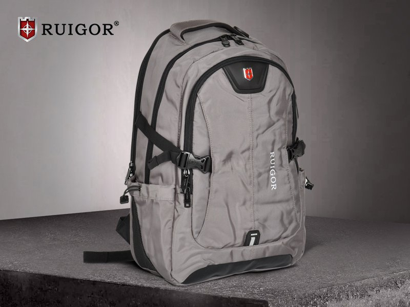 SWISS RUIGOR Army Backpack 30L