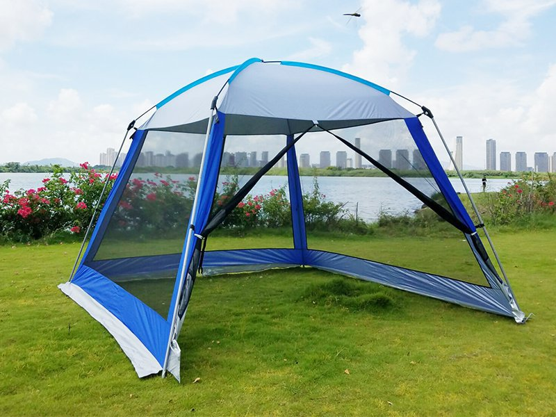 Pop Up Outdoor Canopy Tent