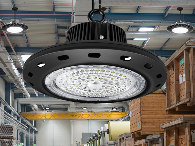 LED Highbay UFO Light 150W