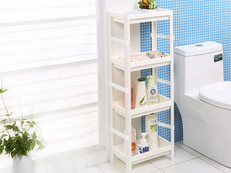Multipurpose Storage Shelf