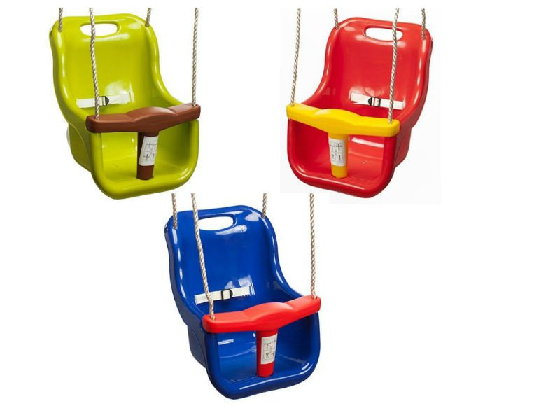 Baby Swing Seat-Red