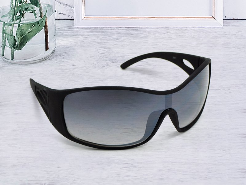 Sunglasses 03 - Framed -Silver