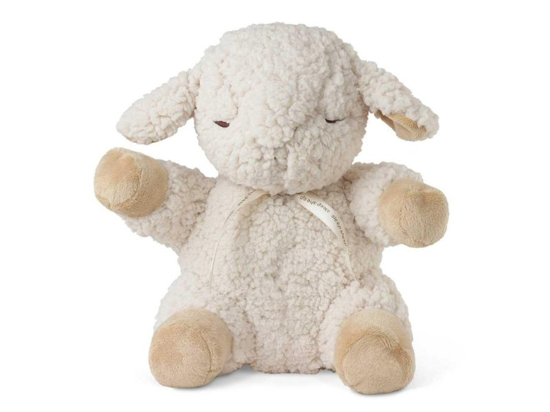 Cloud b Sleep Sheep® with 8 Soothing Sounds