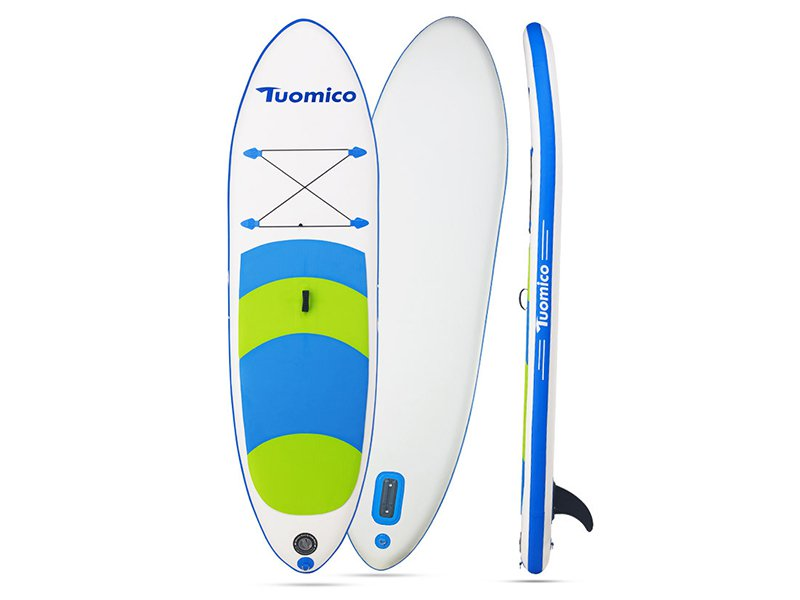 Inflatable Stand UP Paddle Board SUP 9'7""