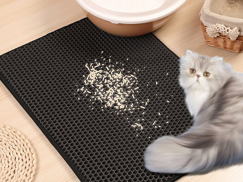 Pet Litter Mat