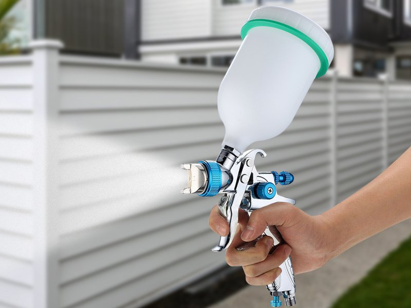 Paint Air Spraying Gun