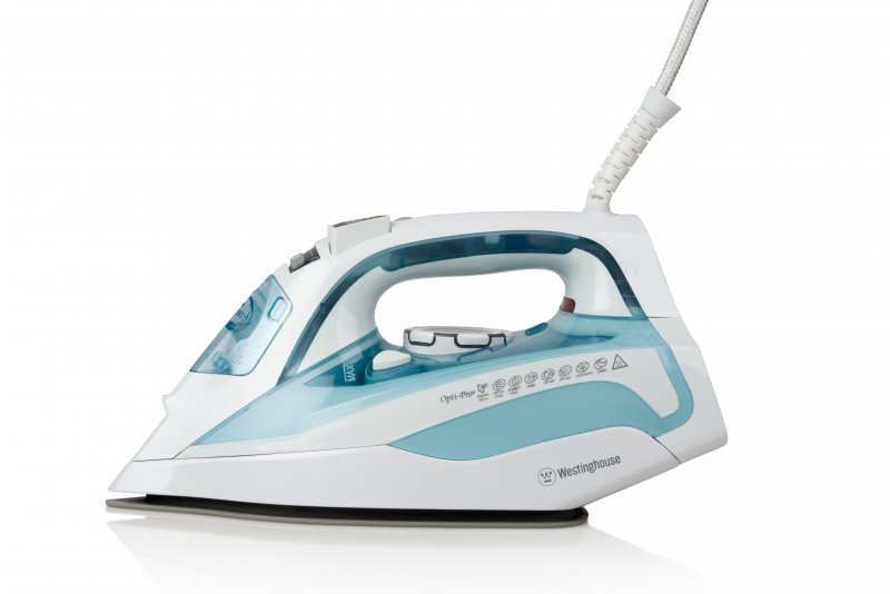OPTI-PRO STEAM IRON