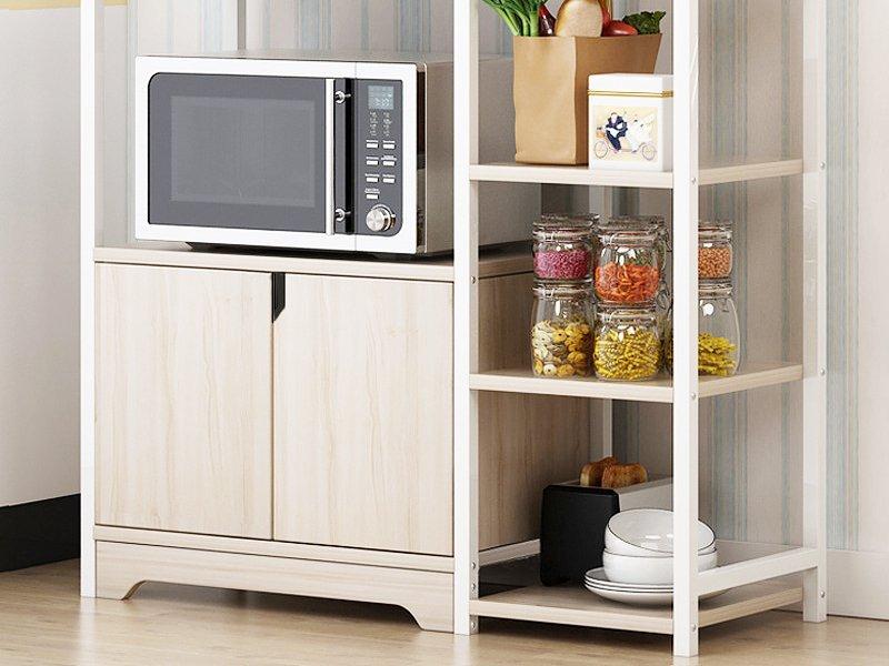 Multipurpose Kitchen Storage Shelf, Kitchen Storage Furniture Nz