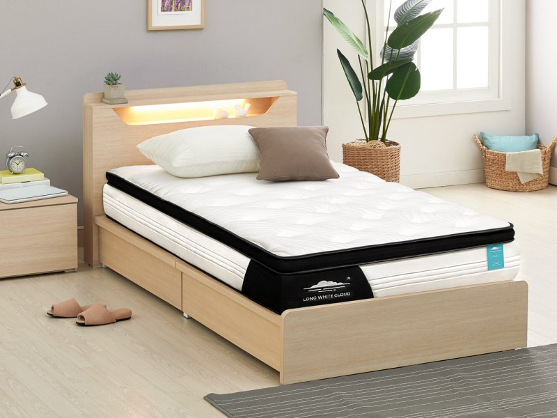 Luxury Sleep Mattress - King Single