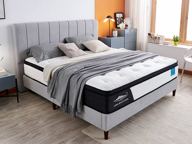 Luxury Sleep Mattress - Queen