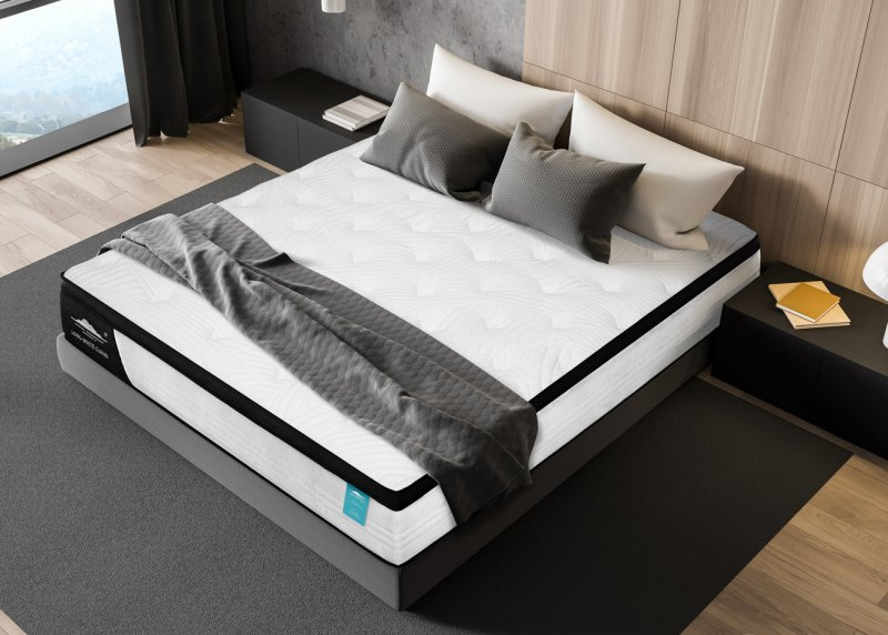 Luxury Sleep Mattress  - King