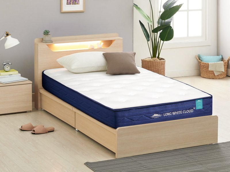 Comfort Sleep Mattress - King Single