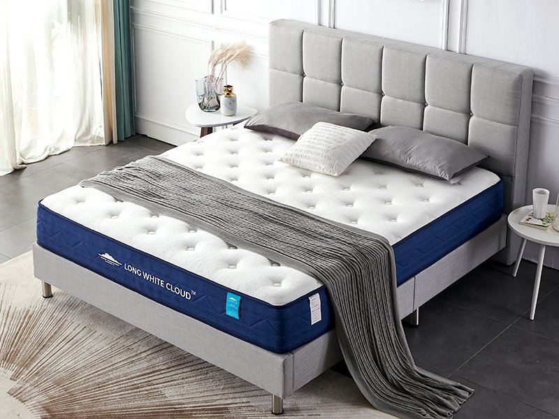 Comfort Sleep Mattress - Queen