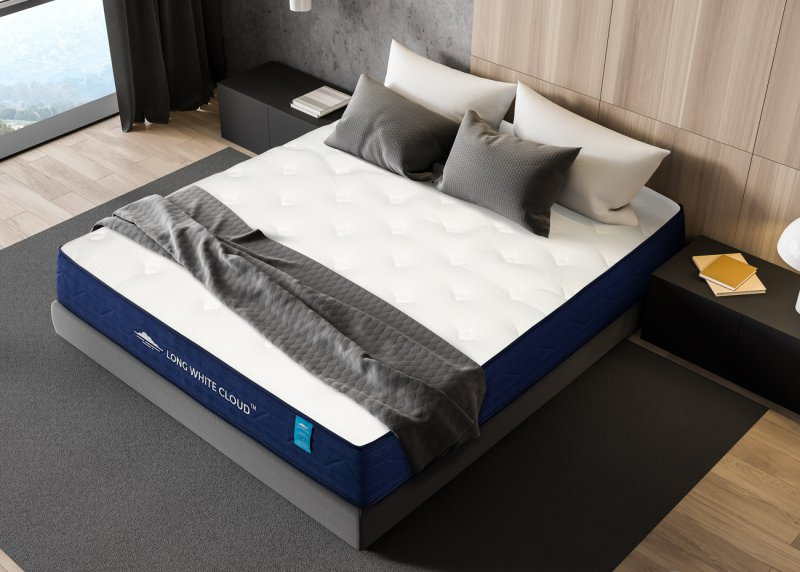 Comfort Sleep Mattress - King