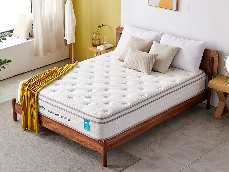 Deluxe Sleep Mattress - Queen