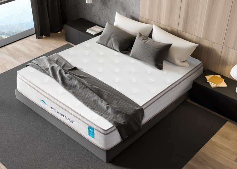Deluxe Sleep Mattress - King