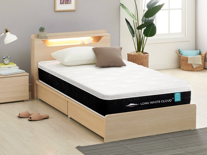 Superior Sleep Mattress - King Single