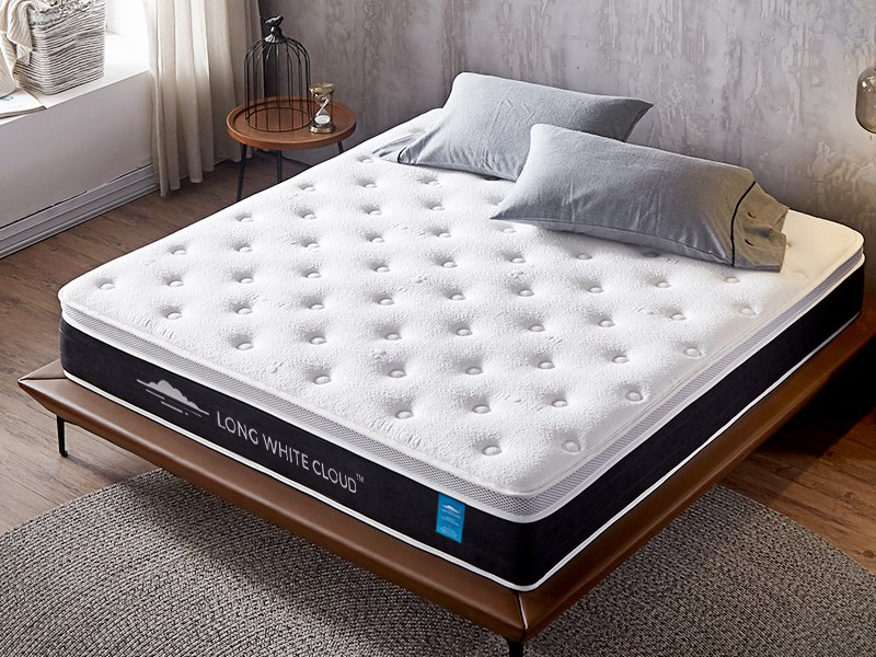 Superior Sleep Mattress  - Queen