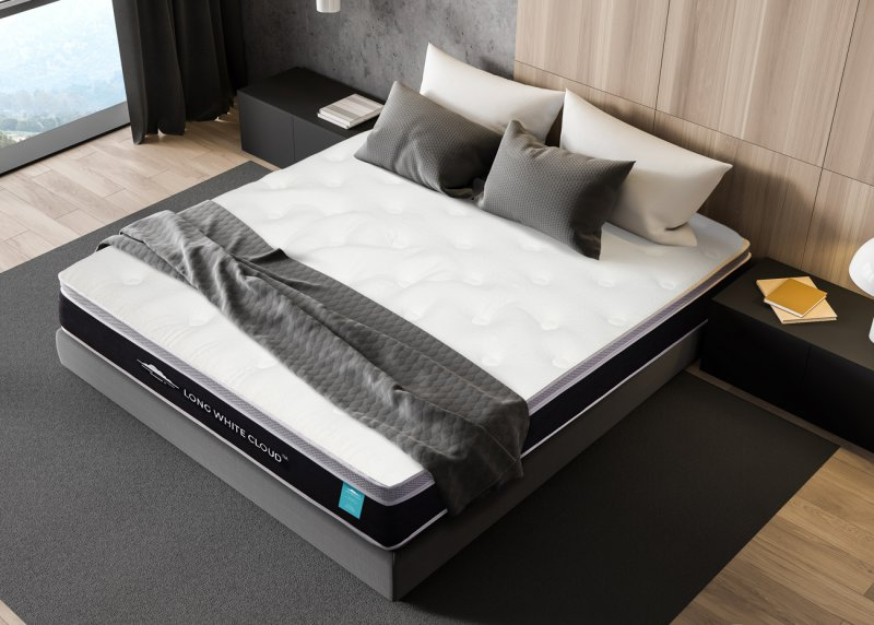 Superior Sleep Mattress - King