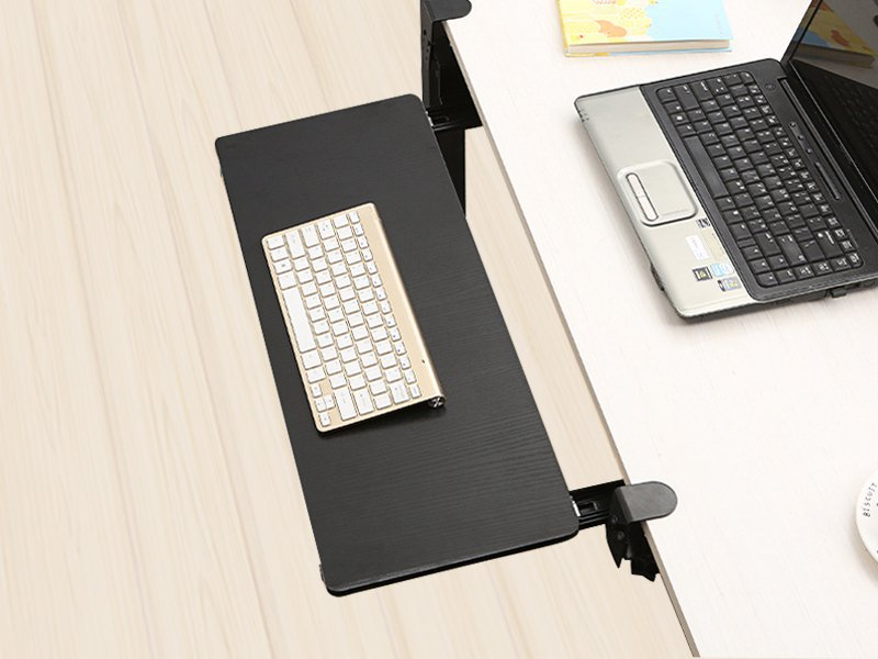 Under Desk Keyboard Tray