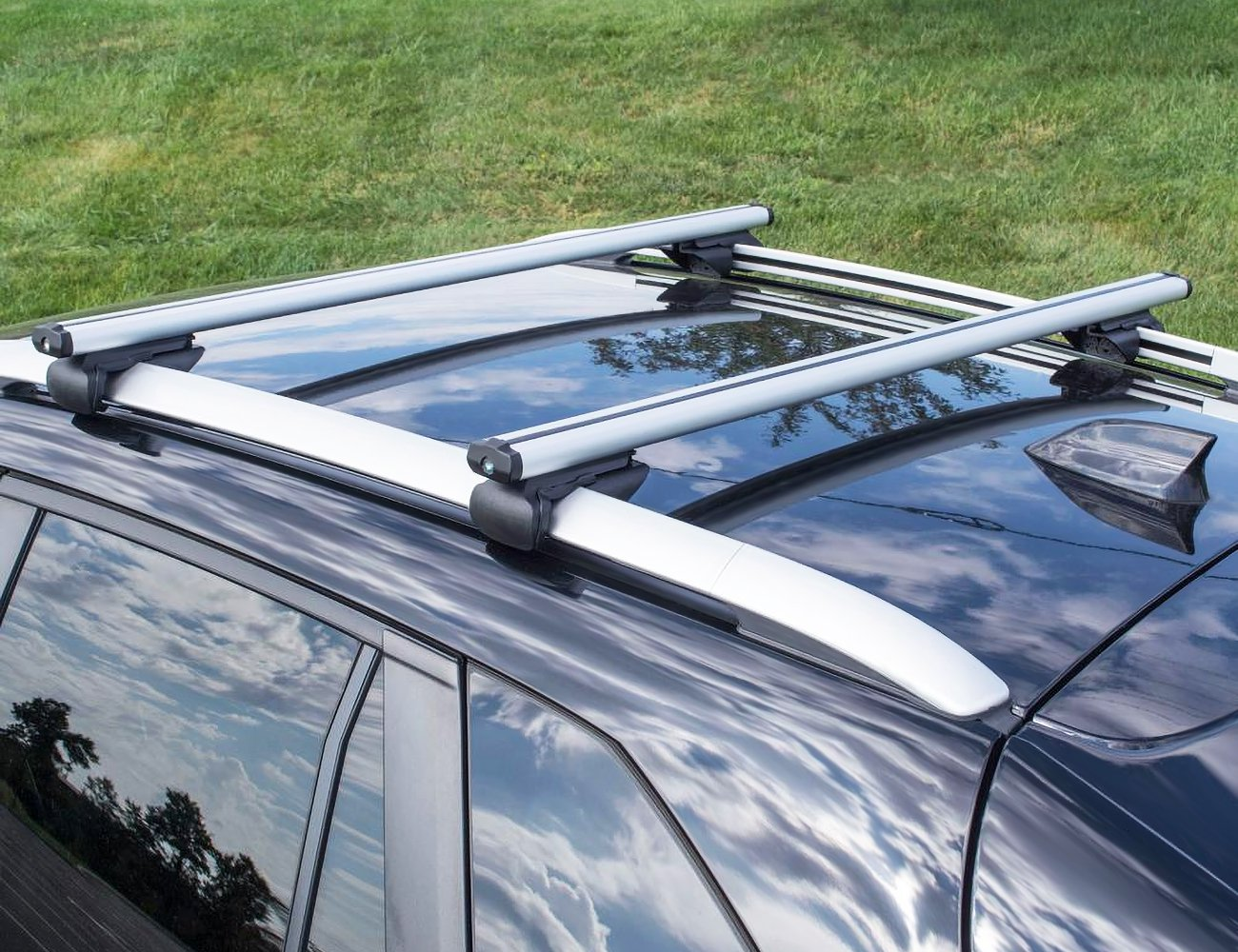 Car Roof Rack - 125cm