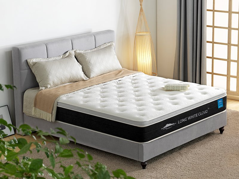 Superior Sleep Mattress