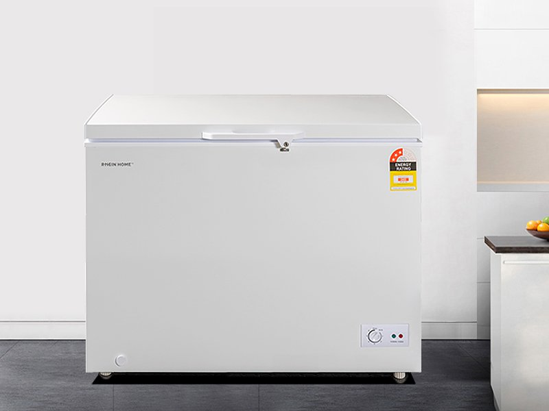 RHEIN HOME 295L Chest Freezer
