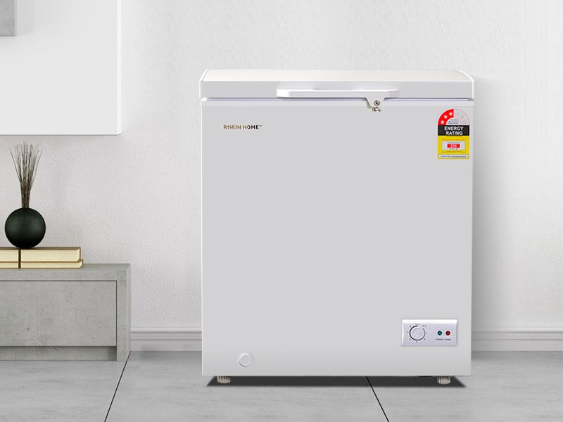 RHEIN HOME 150L Chest Freezer