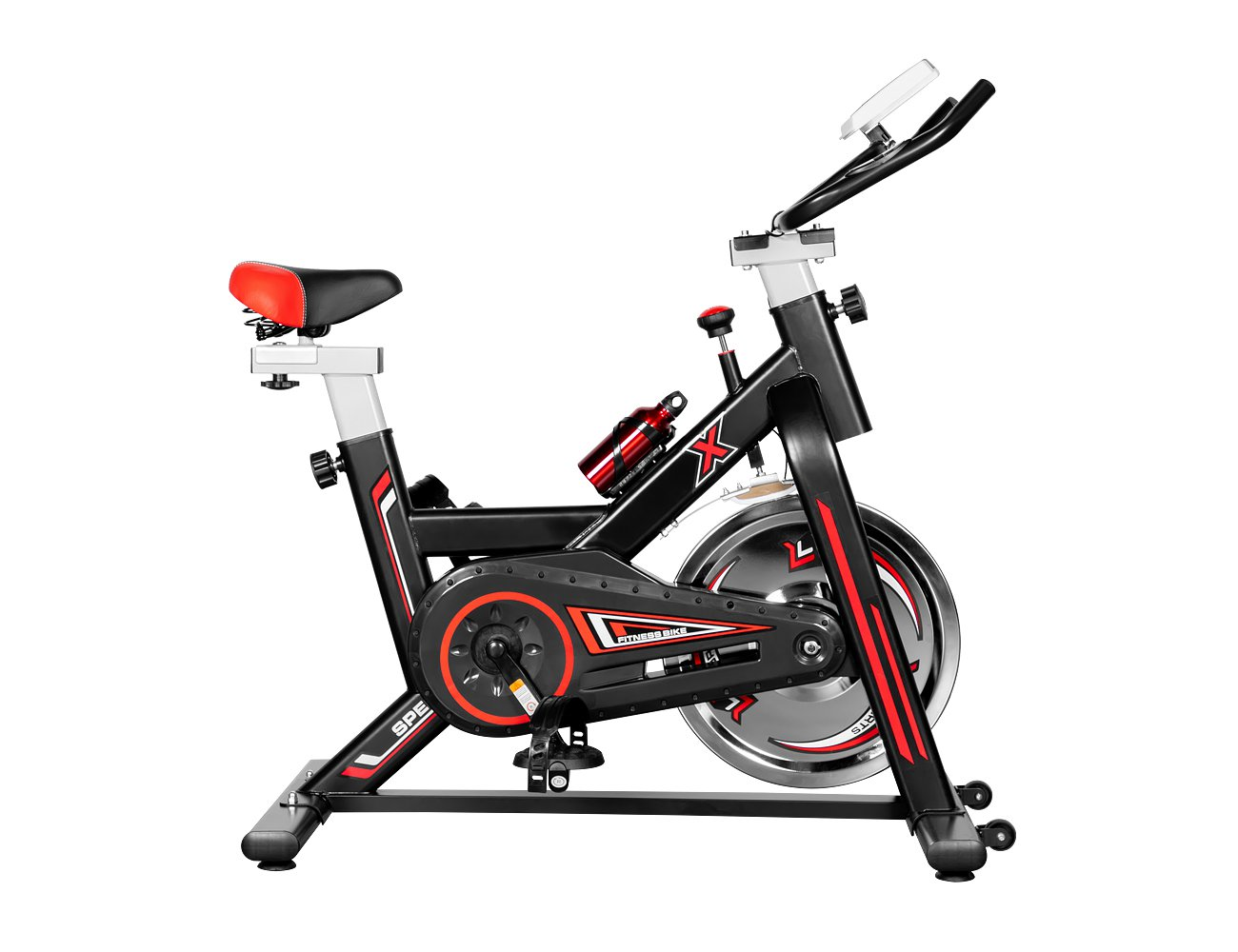 Adjustable Exercycle Exercise Bike