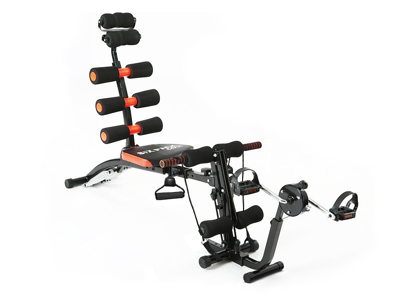 Abdominal Trainer Exercise Bench