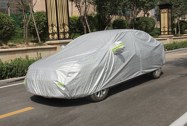 Medium SUV Car Cover
