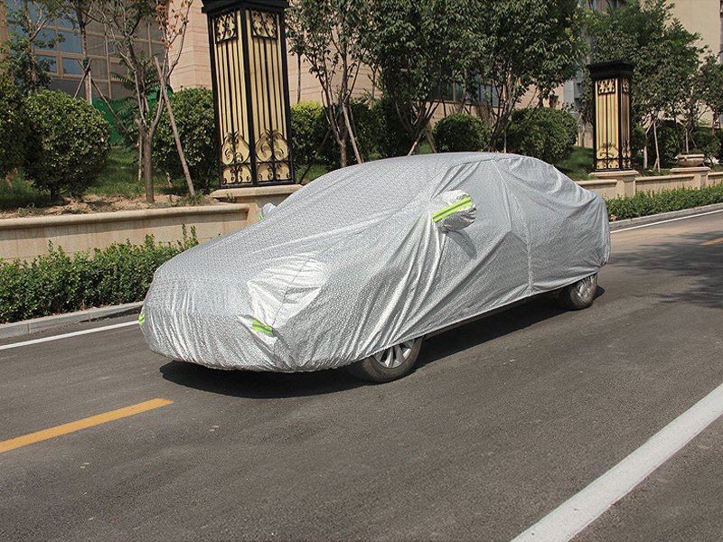 Large SUV Car Cover