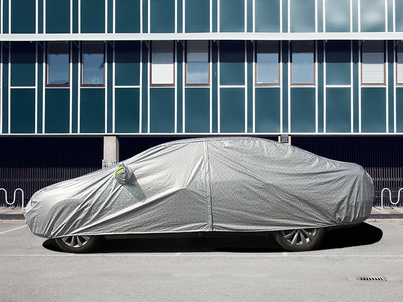 Large Sedan Car Cover